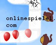 Bloons tower defense 2 spiele online