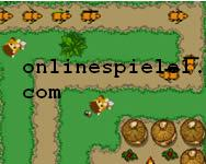 Jungle hunting spiele online